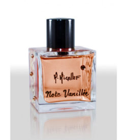Note Vanillee by M Micallef buy at Pure Calculus of Perfume