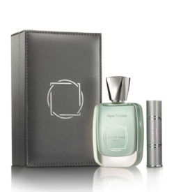 Jul et Mad Luxury Case Aqua Sextius buy at Pure Calculus of Perfume