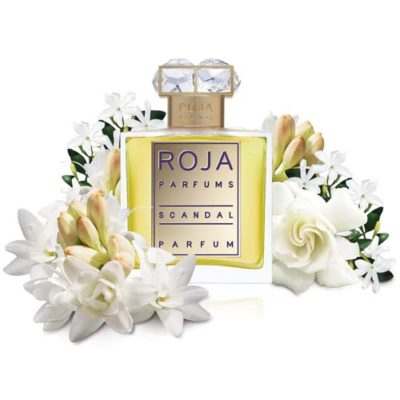 Scandal Pour Femme by Roja Parfums buy at Pure Calculus of Perfume