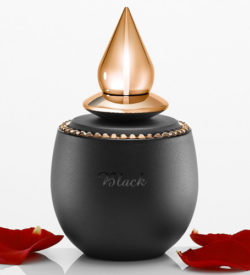 Black Ananda by M Micallef buy at Pure Calculus of Perfume