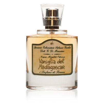 Vaniglia del Madagascar perfume by I Profumi di Firenze buy at Pure Calculus of Perfume