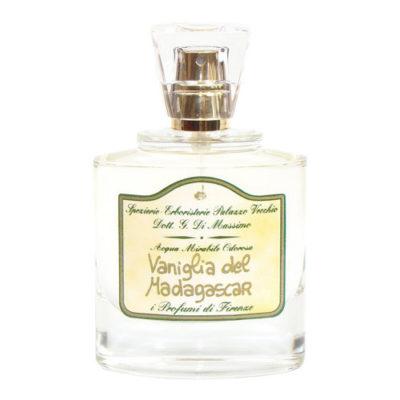 Vaniglia del Madagascar by I Profumi di Firenze buy at Pure Calculus of Perfume