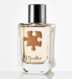 Puzzle No 2 by M Micallef buy at Pure Calculus of Perfume
