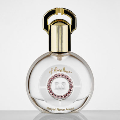 Royal Rose Aoud by M Micallef buy at Pure Calculus of Perfume