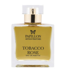Tobacco Rose - Papillon 50 ml buy at Pure Calculus of Perfume