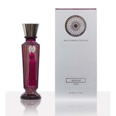 Mohur Extrait by Neela Vermeire Creations buy at Pure Calculus of Perfume