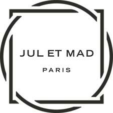 Jul et Mad Logo