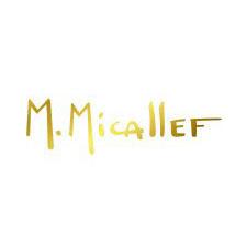 M.Micallef Logo