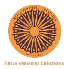 Neela Vermeire Creations Logo