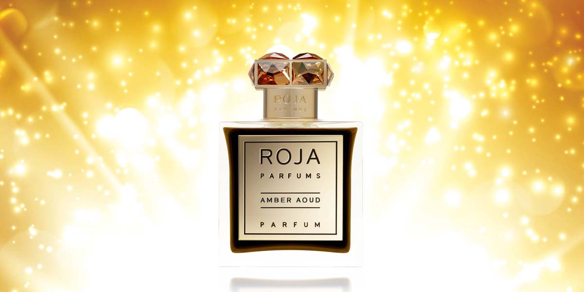 Amber Aoud by Roja Parfums buy at Pure Calculus of Perfume