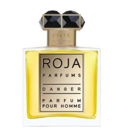 Danger Pour Homme by Roja Parfums buy at Pure Calculus of Perfume