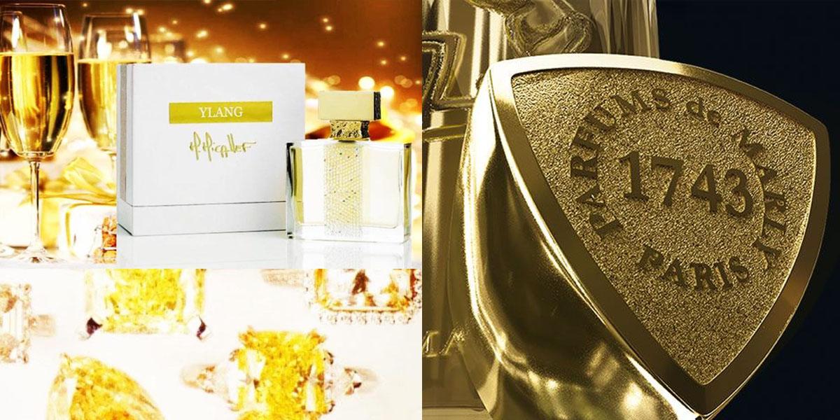 M. Micallef & Parfums de Marly